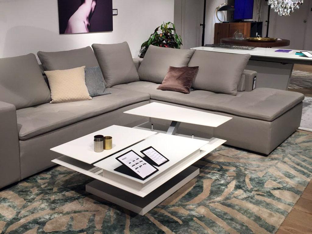 IXOU –Vision & Dev. Real Estate Montevideo Uruguay — Presentación BoConcept