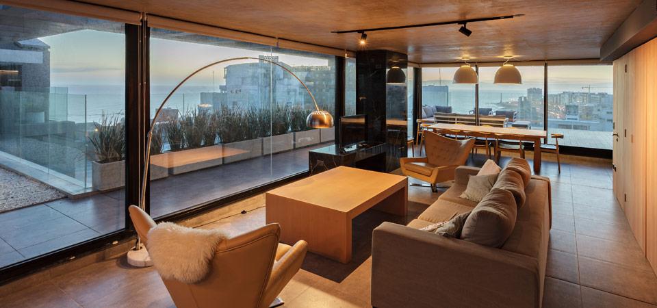 IXOU –Vision & Dev. Real Estate Montevideo Uruguay — Alma Sur by Carlos Ott