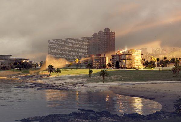 IXOU –Vision & Dev. Real Estate Montevideo Uruguay —ÂME by ArchitectureStudio